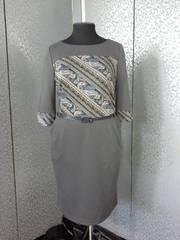 Продажа швейных изделий (платья)
