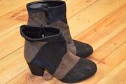 Зимняя,  модная,  качественная,  итальянская обувь - только 5, 00 €/кг.