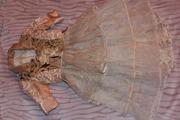 Корновальный костюм для девочки