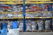Оптовый склад в ЛИТВЕ предлoгает  CТОК и SEKOND HAND